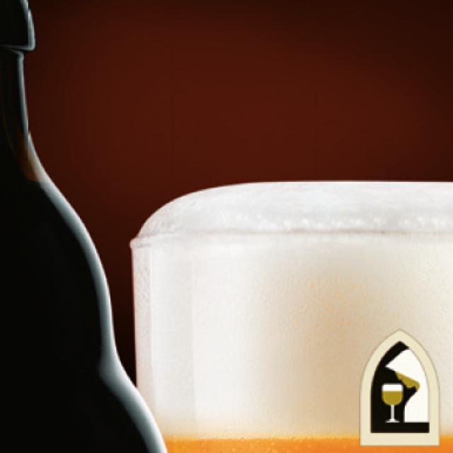 Bier voor paters