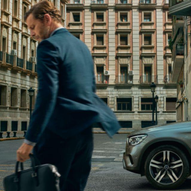 Hey Mercedes Nederland!
